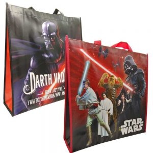 Shopping bag Star Wars