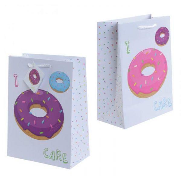 Sacchetto regalo Donut
