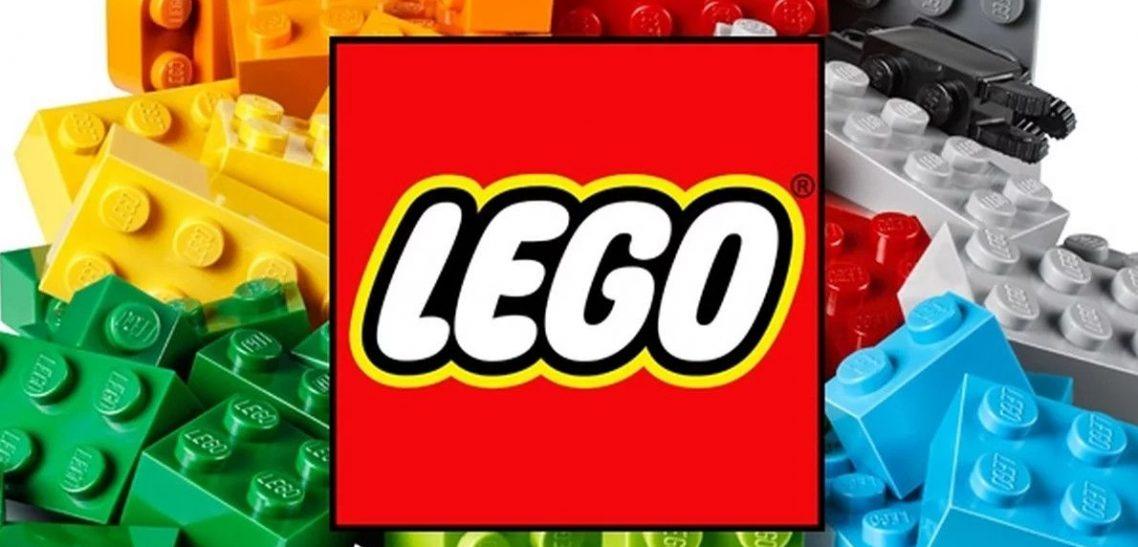 Lego che passione!